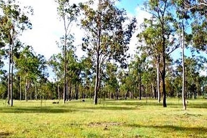 Picture of LOT 201 Glen Cairn Rd, GLEN CAIRN QLD 4342