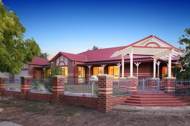 Picture of 4 Lauricella Place, CAROLINE SPRINGS VIC 3023