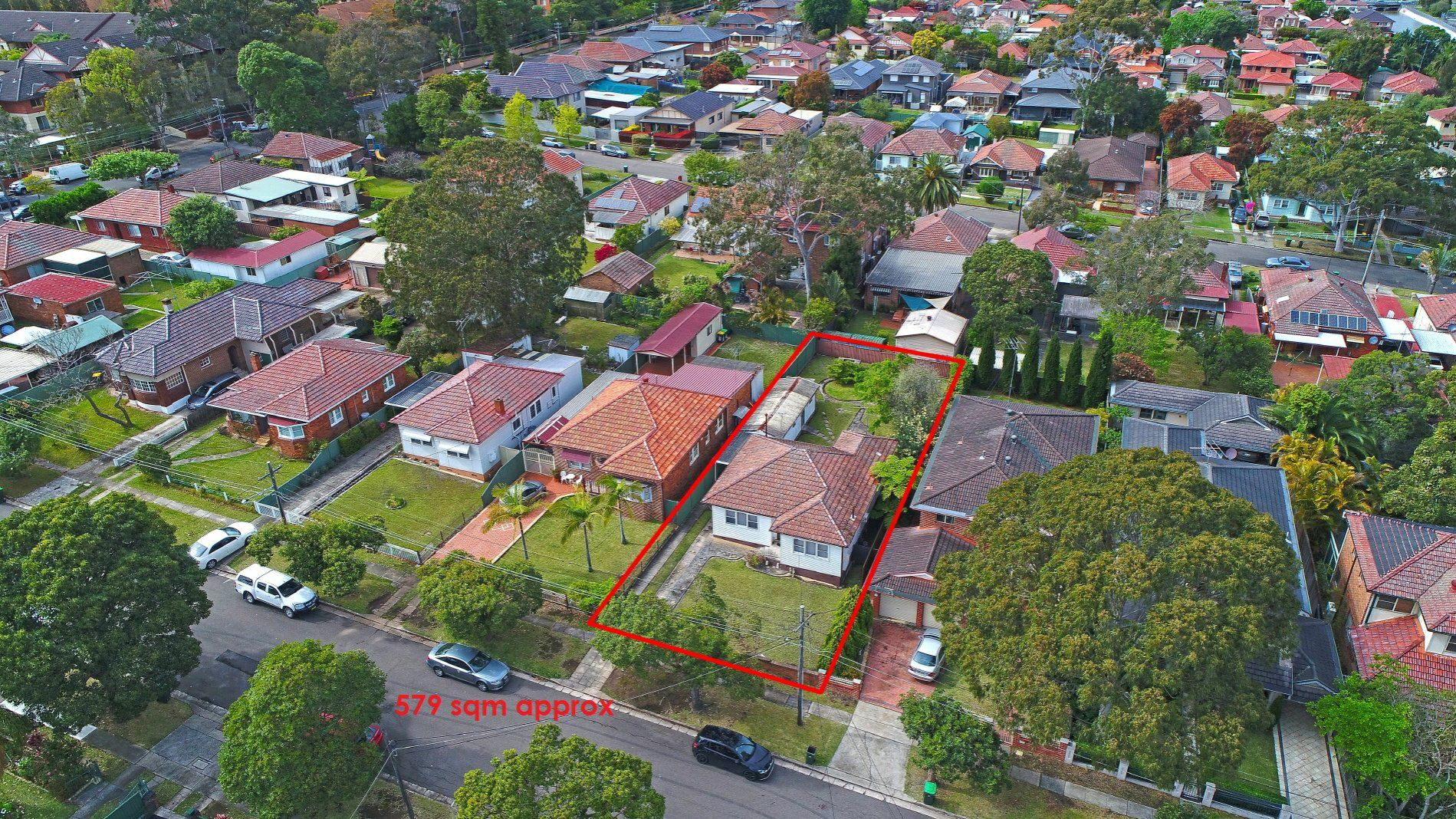 10 Mena St, North Strathfield NSW 2137, Image 1