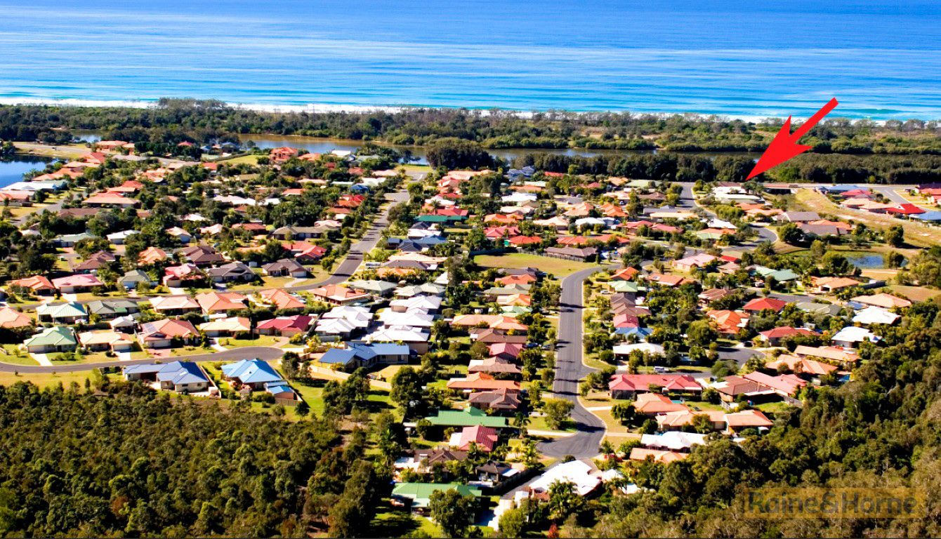 3 McKenzie Avenue, Pottsville NSW 2489, Image 0