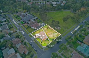 Picture of 21-23 Eley  Road, Box Hill South VIC 3128