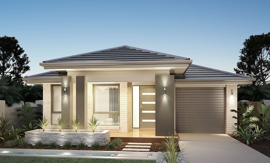 Lot 21 New Road, Augustine Heights QLD 4300, Image 0