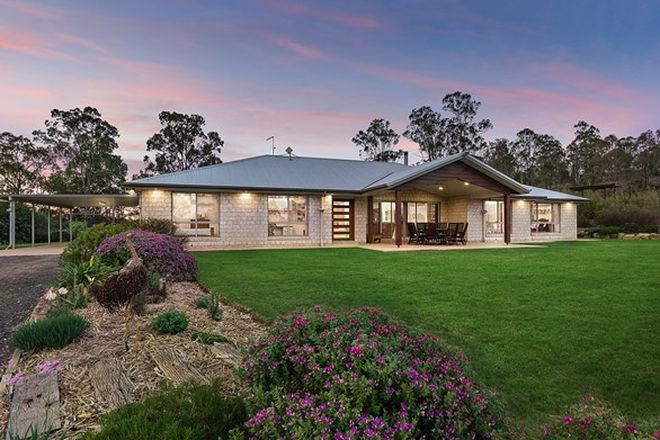 Picture of 82 Bushell Road, GEHAM QLD 4352