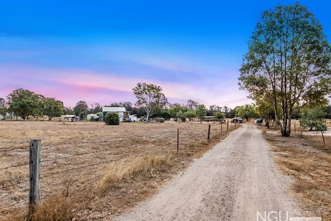 Picture of 102 Salvia Road, PRENZLAU QLD 4311