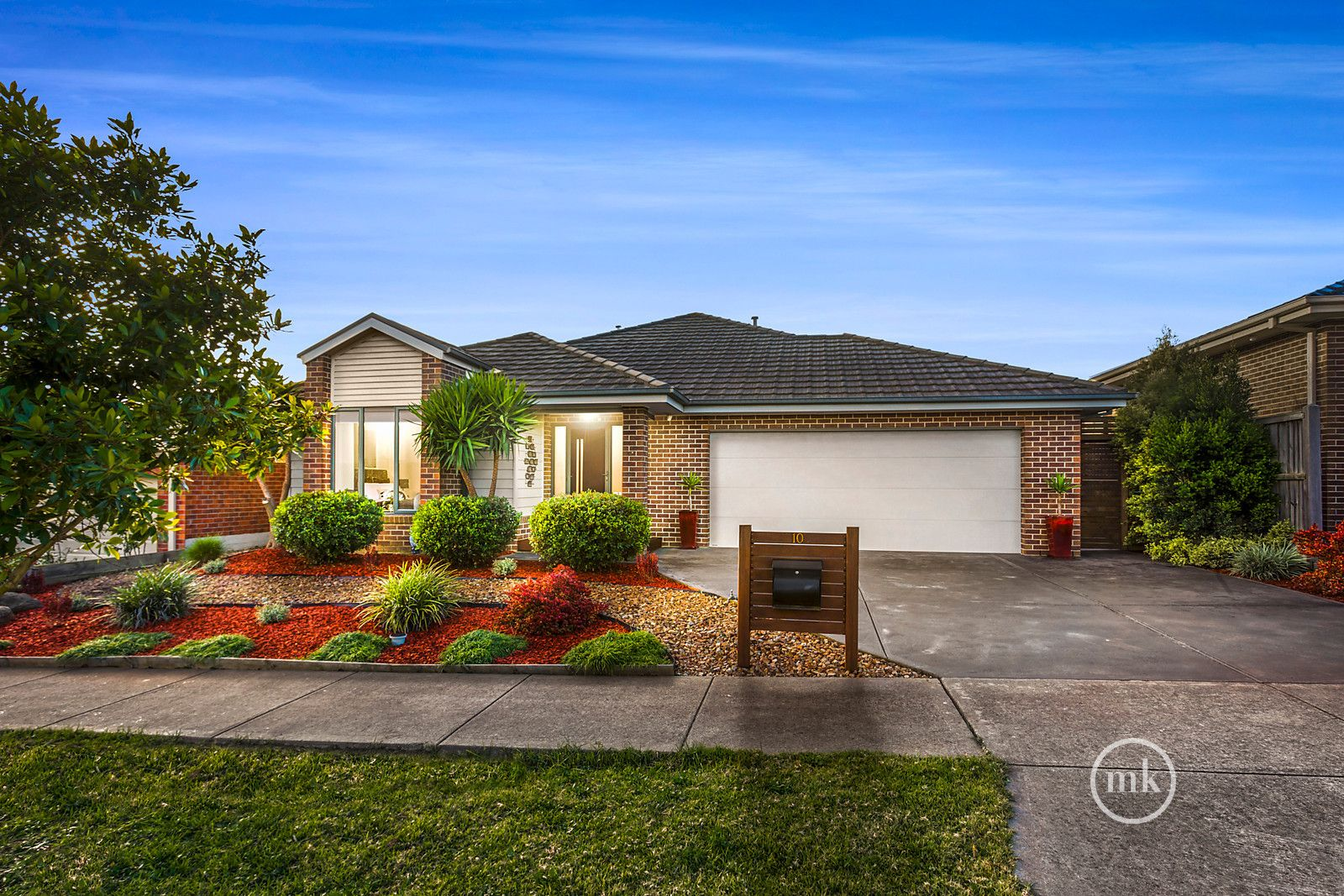 10 Breenview Place, Doreen VIC 3754, Image 0