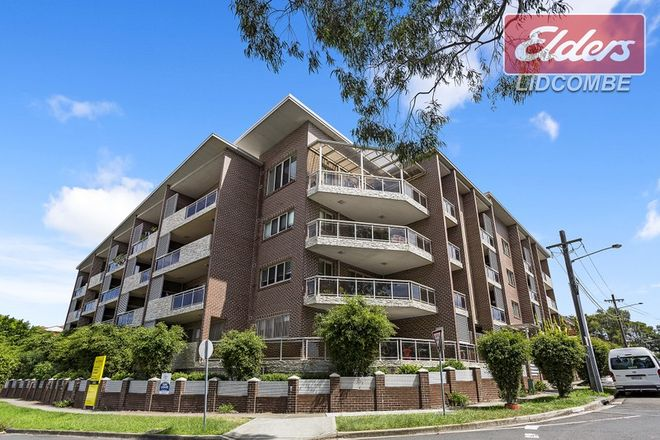 Picture of 14/48 ST HILLIERS ROAD, AUBURN NSW 2144
