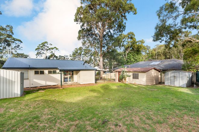 Picture of 4 Lakeshore Avenue, KINGFISHER SHORES NSW 2259