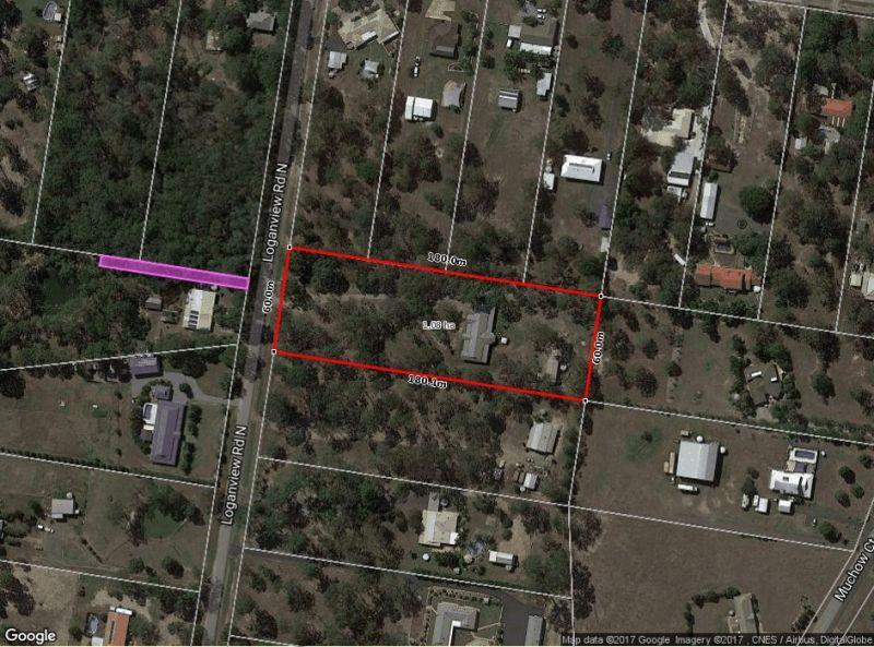 323-327 Loganview Road North, Logan Reserve QLD 4133, Image 0