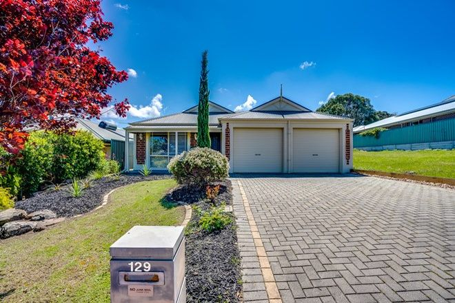 Picture of 129 Coromandel Drive, MCCRACKEN SA 5211