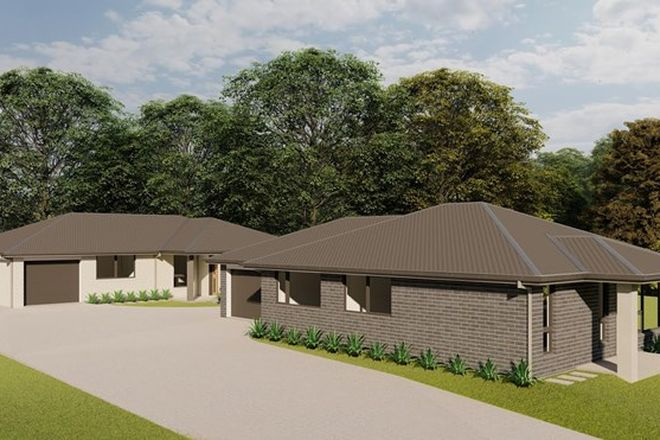 Picture of 1& 2/Lot 4 Zircon Place, PERTH TAS 7300