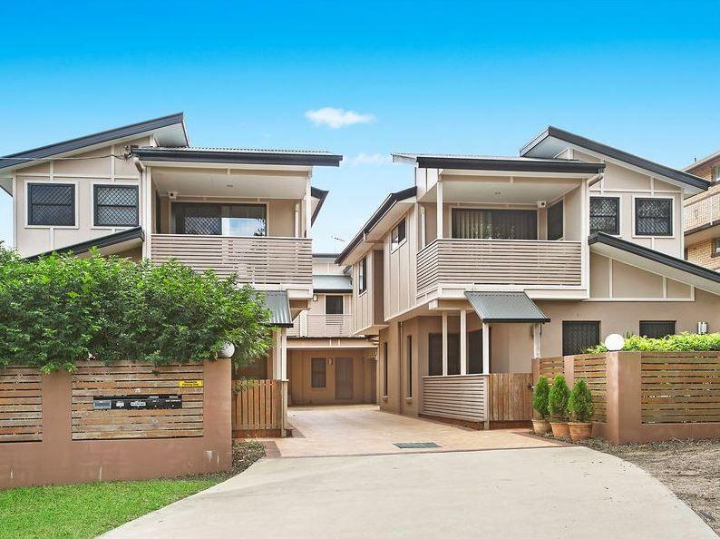 3/75 Vale Street, Moorooka QLD 4105, Image 0