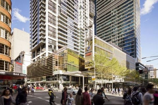 Picture of 101/650 George St, SYDNEY NSW 2000