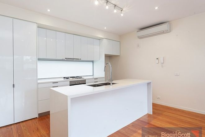 Picture of 9/101 Crown Street, RICHMOND VIC 3121