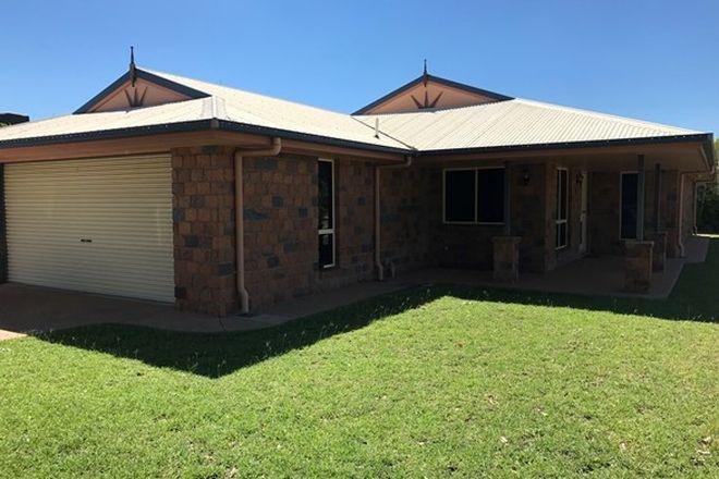 Picture of 23 Dodd Drive, EMERALD QLD 4720