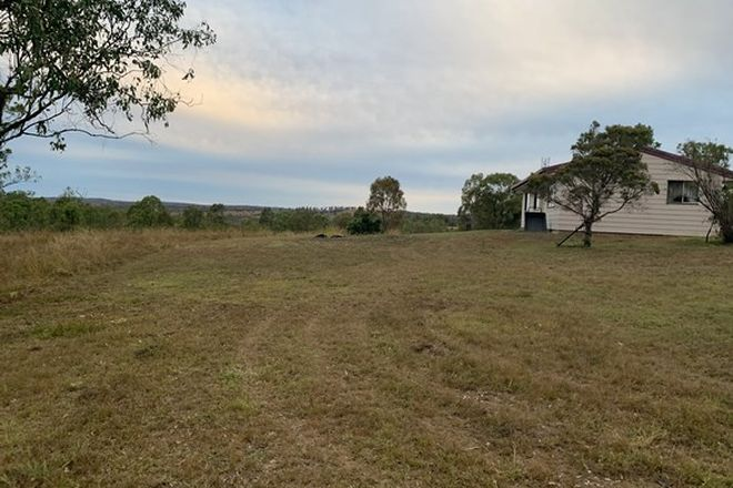 Picture of 668 Old Esk North Road, SOUTH EAST NANANGO QLD 4615
