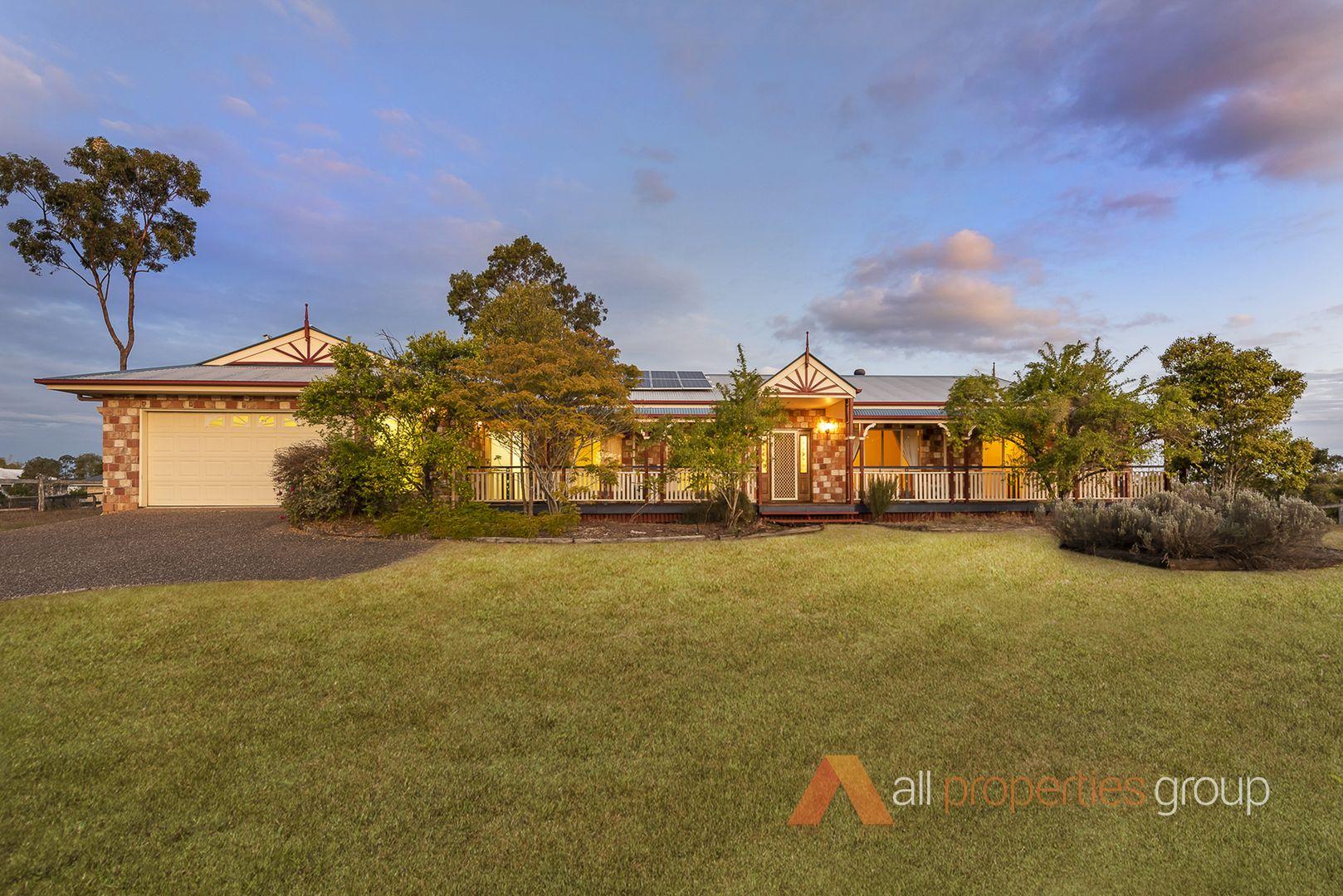 453-455 Bellbird  Drive, Greenbank QLD 4124, Image 1