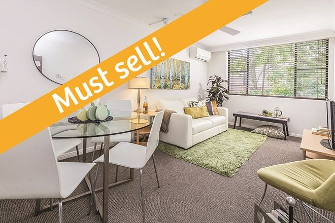Picture of 12/7-17 Waters Road, NEUTRAL BAY NSW 2089