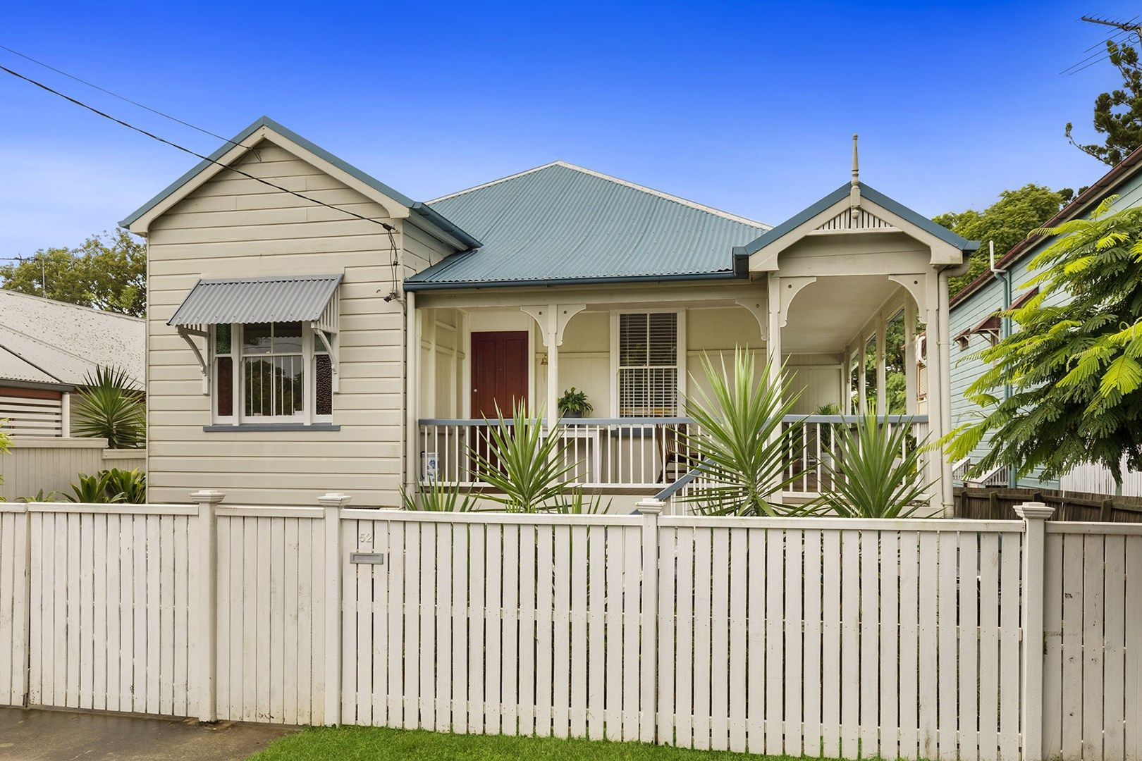52 Inwood Street, Wooloowin QLD 4030, Image 0