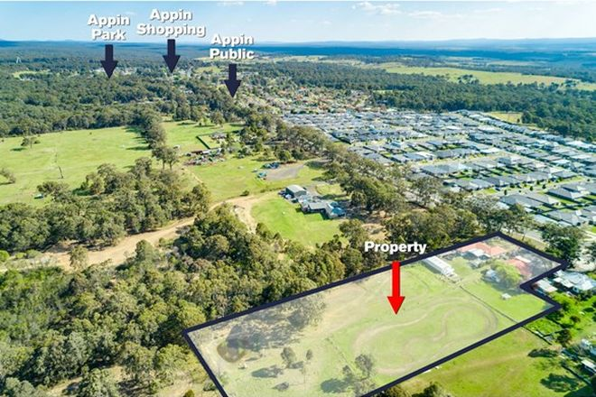 Picture of 216 Appin Road, APPIN NSW 2560