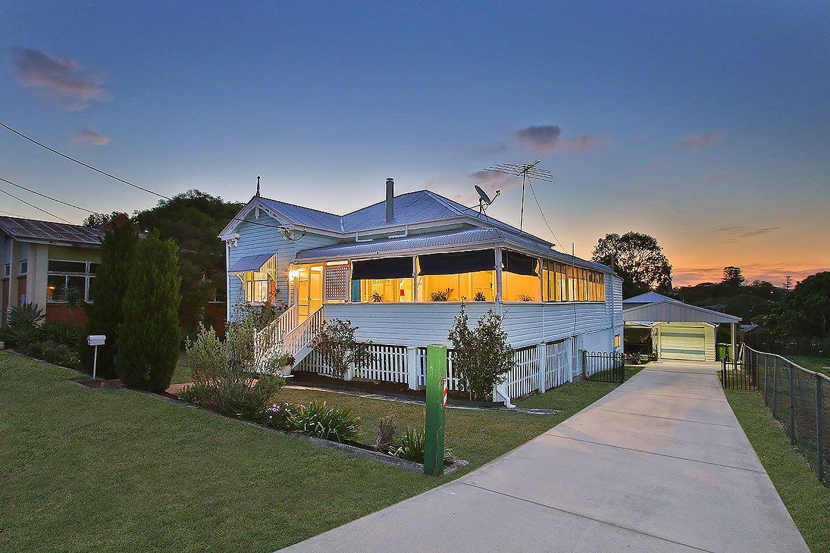 25 Frederick Street, Newtown QLD 4305, Image 0