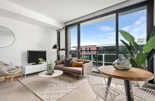 Picture of 408/9 Griffiths Street, Richmond VIC 3121