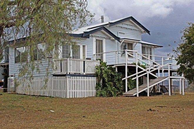 Picture of 262 Morgan Park Rd, WILDASH QLD 4370