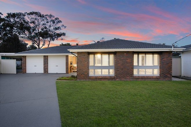 Picture of 5 Jean Albon Place, LONG JETTY NSW 2261