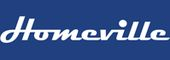 Logo for Homeville Pty Ltd