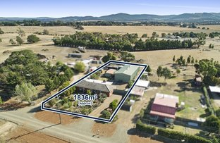 Picture of 2405 Melbourne-Lancefield Road, Romsey VIC 3434