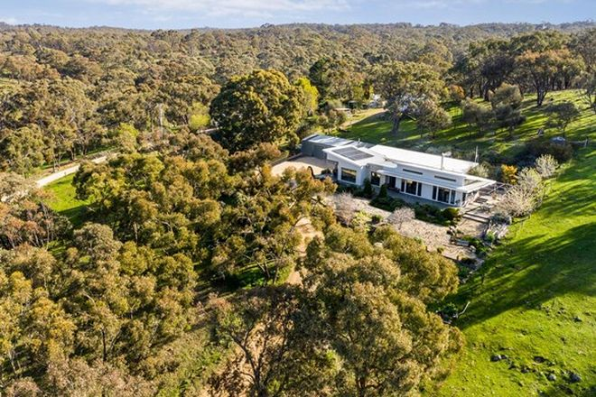 Picture of 85 White Gum Road, BARKERS CREEK VIC 3451