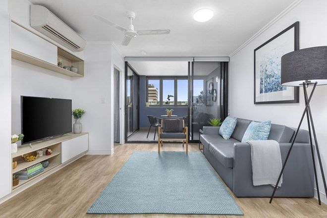Picture of L4/398 St Pauls Tce, FORTITUDE VALLEY QLD 4006