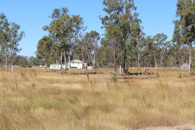 Picture of 97 Raglan Station Road, RAGLAN QLD 4697