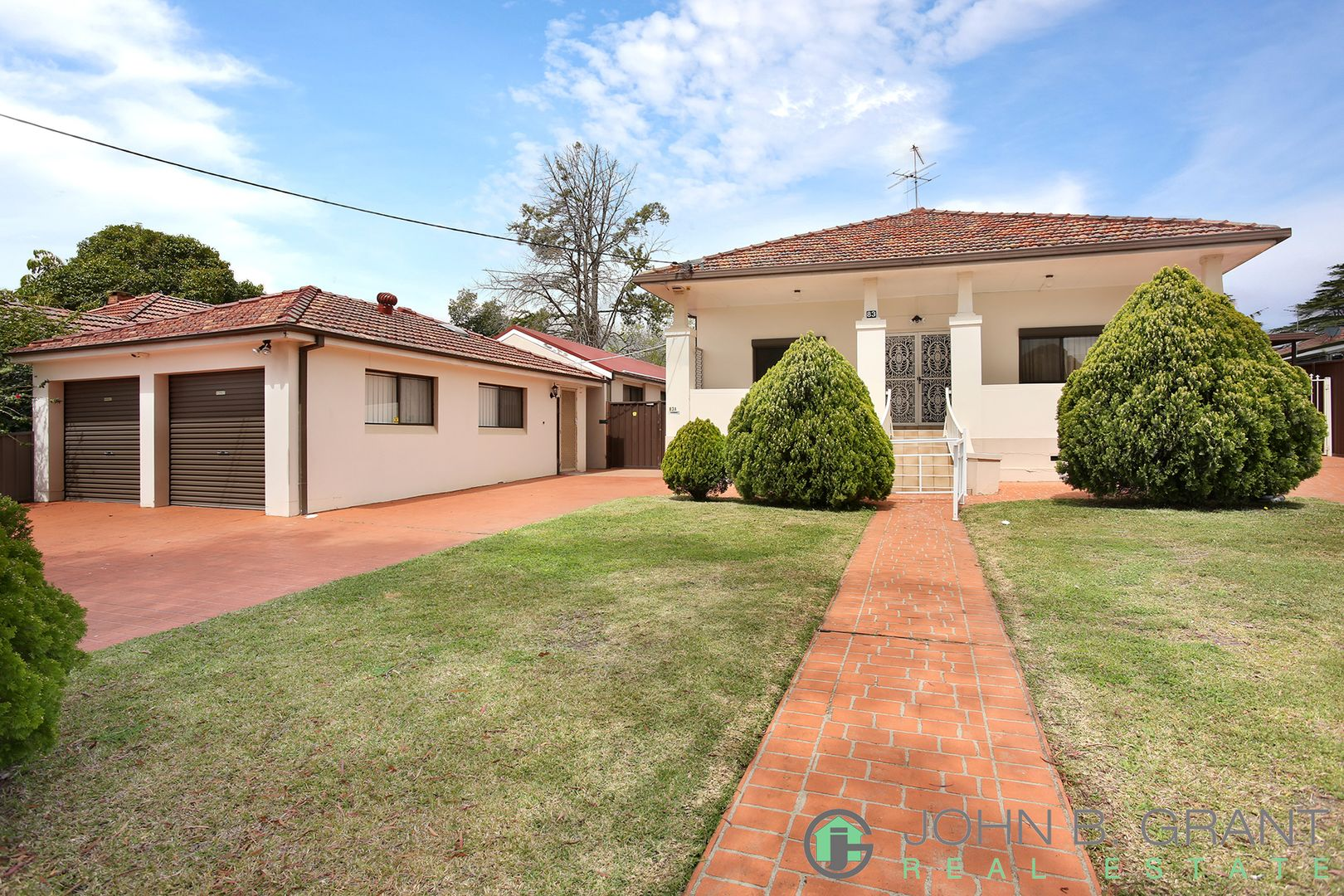 83 Proctor Parade, Chester Hill NSW 2162, Image 0