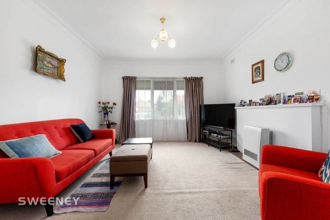 Picture of 85 Chapman Street, SUNSHINE VIC 3020