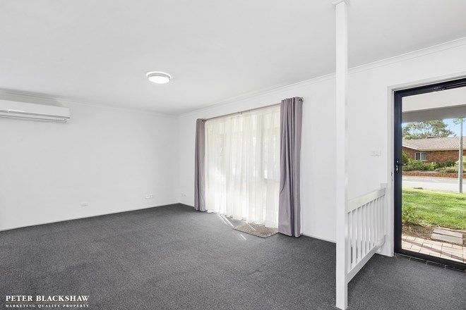 Picture of 1/61 Lightfoot Crescent, FLOREY ACT 2615