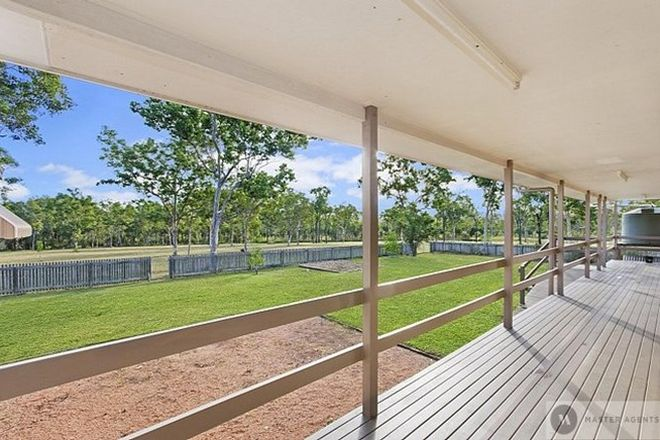 Picture of 37 Endeavour  Road, BLUEWATER QLD 4818