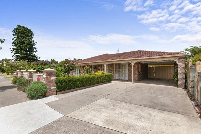 Picture of 8 Burling Court, SALE VIC 3850