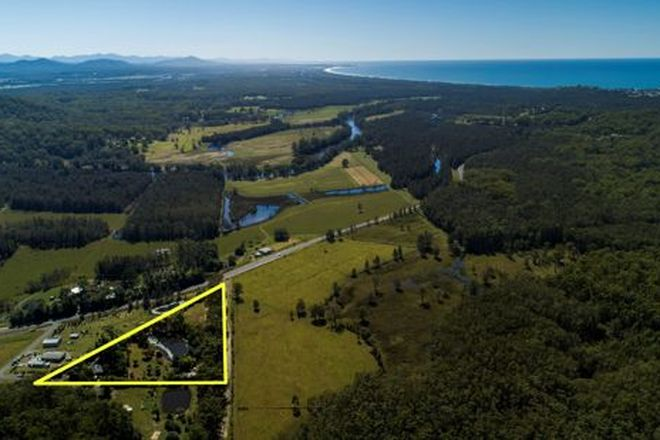 Picture of 17 Landy drive, WAY WAY NSW 2447