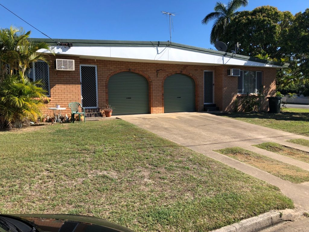 2/42 Davis Street, The Range QLD 4700, Image 0