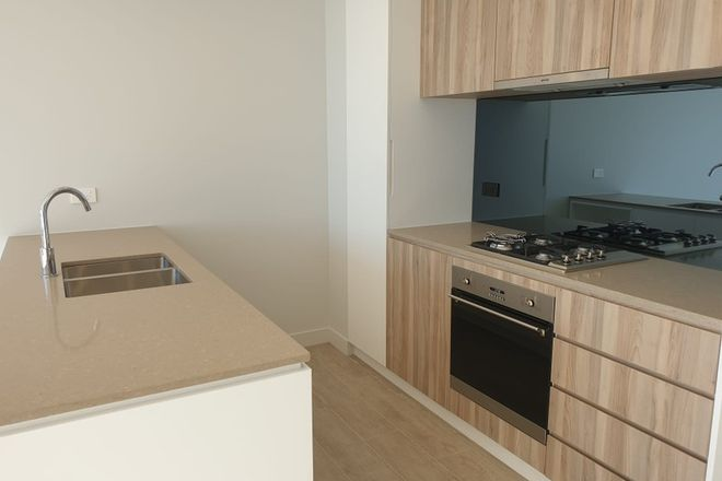 Picture of 907/2 Sergeant Street, EDMONDSON PARK NSW 2174
