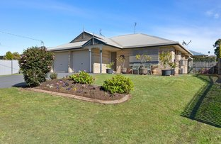 Picture of 45 Broadfoot Street, Kearneys Spring QLD 4350