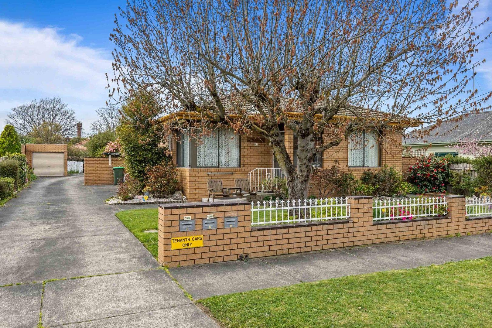 1/12 Lilley  Street, Ballarat North VIC 3350, Image 0