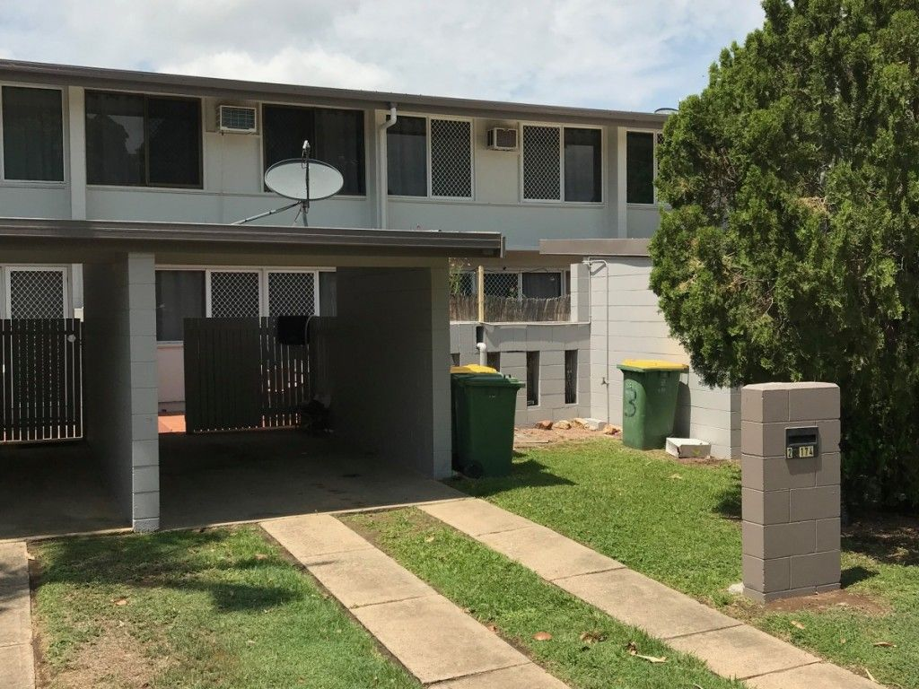 2/174 Harold Street, West End QLD 4810, Image 0