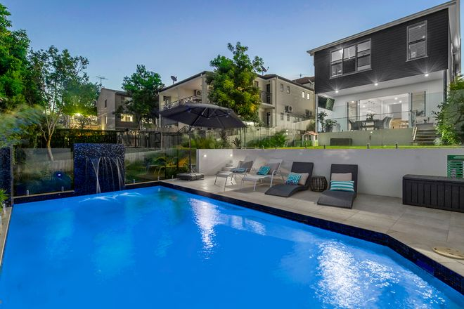 Picture of 39 Pine Street, BULIMBA QLD 4171