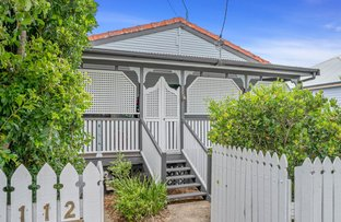 Picture of 112 Temple Street, Coorparoo QLD 4151
