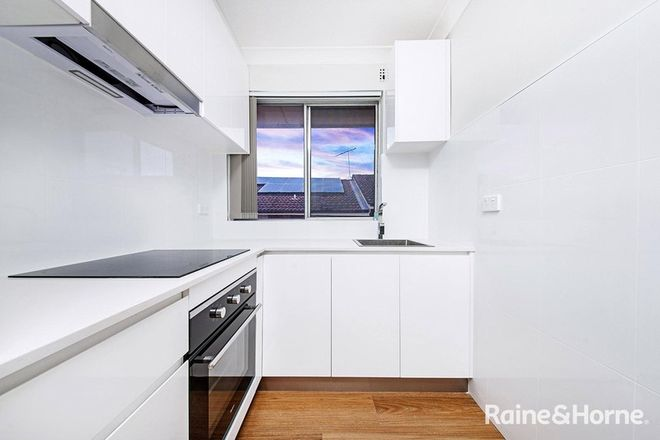 Picture of 4/106 Longfield Street, CABRAMATTA NSW 2166