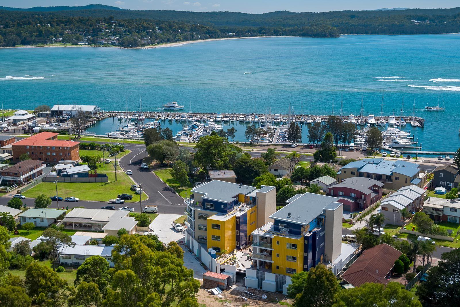 8/30 Golf Links Drive (Gold Development), Batemans Bay NSW 2536, Image 1