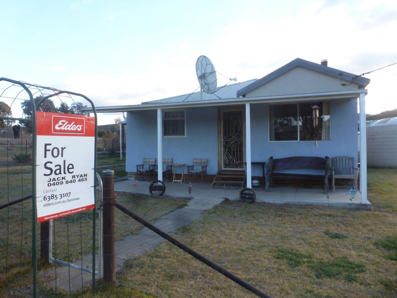 17 MEWBURN STREET, Rugby NSW 2583, Image 0