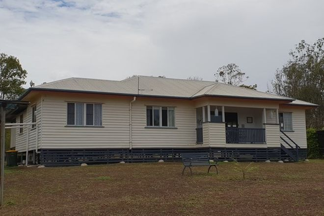 Picture of 282 Delan Road, BULLYARD QLD 4671
