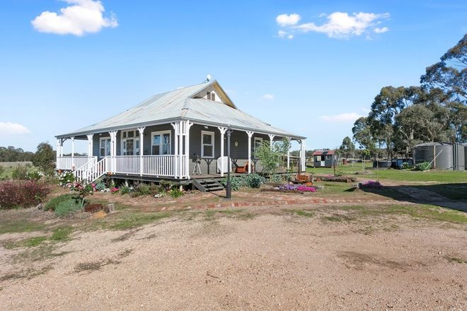 Picture of 810 Timor-Bromley Road, BET BET VIC 3472